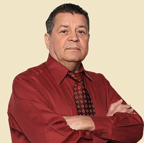 Luis Aguasvivas